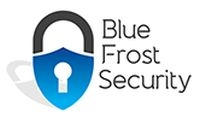 Blue Frost Security