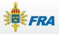 Försvarets Radioanstalt (FRA)