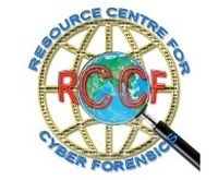 Resource Centre for Cyber Forensics (RCCF)