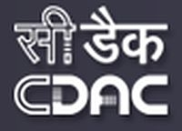 Centre for Development of Advanced Computing (C-DAC)