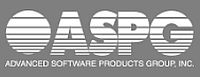 Advanced Software Products Group (ASPG)