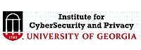 Institute for Cybersecurity & Privacy (ICSP) -  University of Georgia