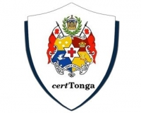 CERT Tonga