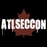 Atlantic Security Conference (AtlSecCon)