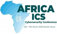 Africa ICS Cyber Security Conference