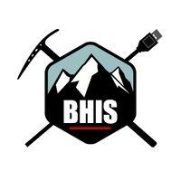 Black Hills Information Security (BHIS)