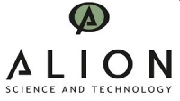 Alion Science & Technology