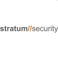 Stratum Security