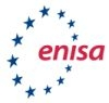 European Union Agency for Network and Information Security (ENISA)