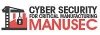 Cyber Security For Critical Manufacturing (ManuSec)