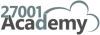 Advisera 27001Academy