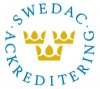 Swedish Board for Accreditation and Conformity Assessment (SWEDAC)