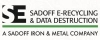 Sadoff E-Recycling & Data Destruction
