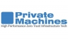 Private Machines