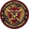 US Marine Corps Forces Cyberspace Command (MARFORCYBER)